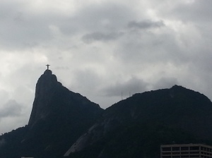 rio's redeeming feature