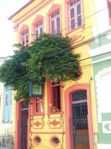 bahian style in Pelourinho
